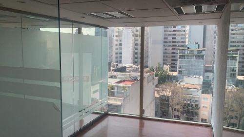 acondicionado, piso 6 con 250 m2, piso 8 con 500 m2 escob