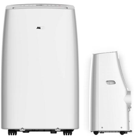 acondicionado portátil aire