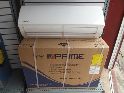 acondicionado prime aire