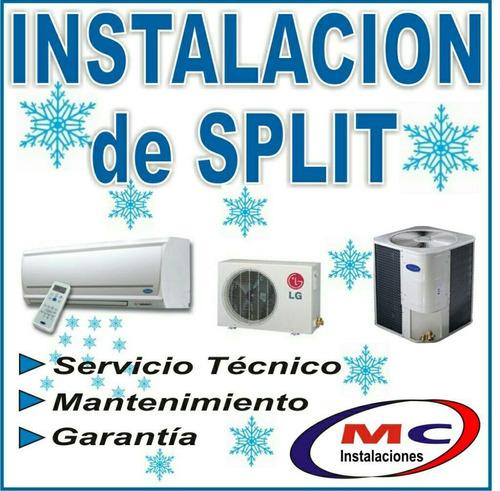 acondicionado reparación servicio aire