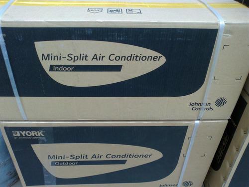 acondicionado split aire