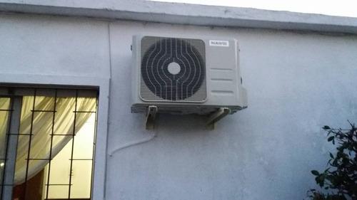 acondicionado tecnico aire