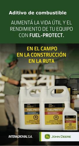 acondicionador (aditivo) de combustible diesel 18.93 l.
