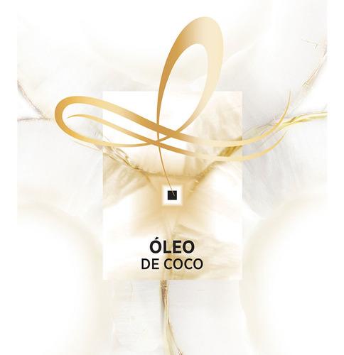 acondicionador cabello óleo coco elvive 680ml l'oréal paris