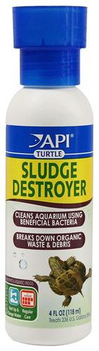 acondicionador de agua p/tortuga marca api