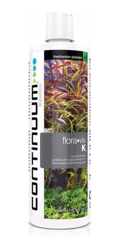 acondicionador plantas - flora viv k (potasio) 250ml