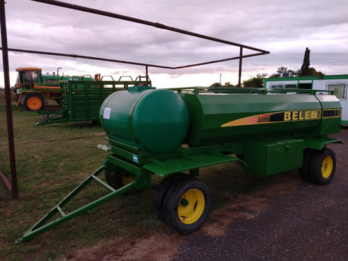 acopaldo tanque cisterna completo belen 3000 litros