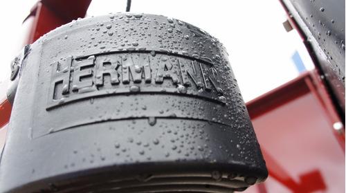 acoplado 4 ejes tolva cerealera hermann 52,5 ton - 60 cuotas
