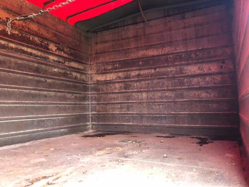 acoplado astivia,cerrado 8,60mts.año,1991.con tape facil.
