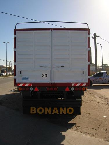 acoplado baranda volcable bonano oferta