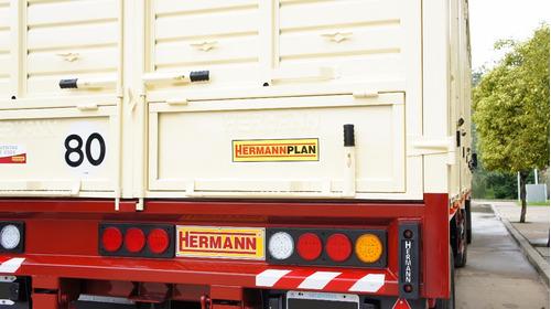 acoplado baranda volcable hermann 0km - ¡60 cuotas!