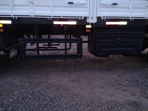 acoplado baranda volcables ombu 4 cuatro ejes disponible
