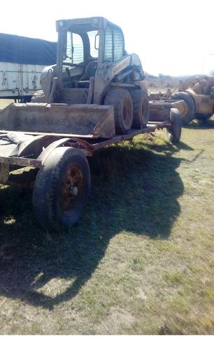 acoplado carreton trailer