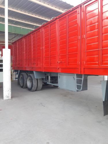 acoplado iderol 98 3 ejes 9.60 mts