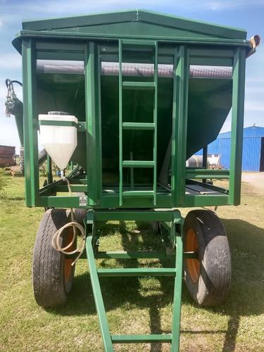 acoplado semilla y fertilizantes juarez sfj-8000