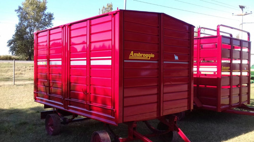acoplado taller ambroggio 3tt