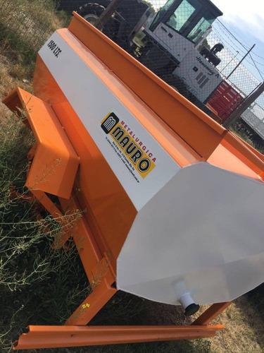 acoplado tanque mauro 1500lts