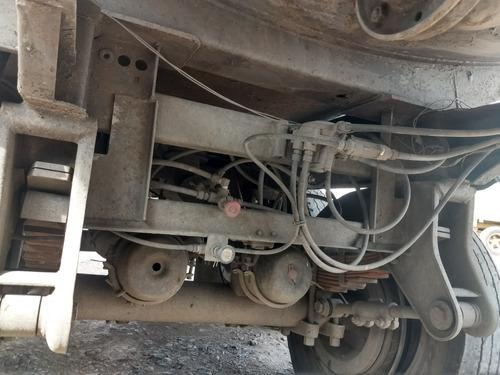 acoplado tanque randon cisterna financio precio anticipo