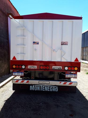 acoplado tolva 9.30  montenegro 0 km