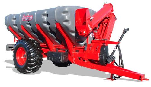 acoplado tolva autodescargable cestari 20500 monotolva 2 eje