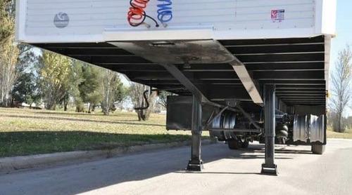 acoplados-semirremolques-carrocerias 0km multimarcas!!!!
