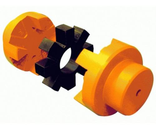 acoplamento com cruzeta acr-04-90mm