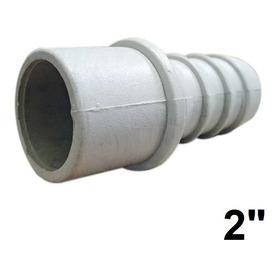 Acople Inserto Rigido De Tubo Pvc A Manguera Riego 2