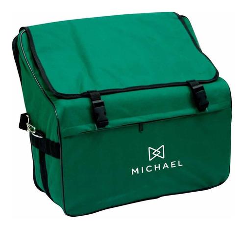 acordeon de 48 baixos - acm 4803n prd michael