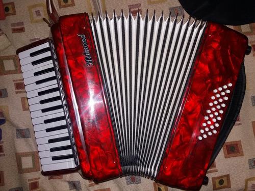acordeon heimond
