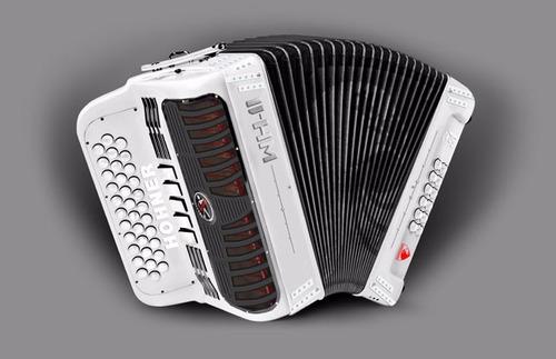 acordeon hohner anacleto bh1