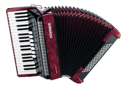 acordeon hohner bravo iii 80