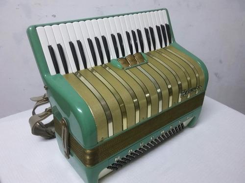 acordeon hohner marchesa 120 bajos
