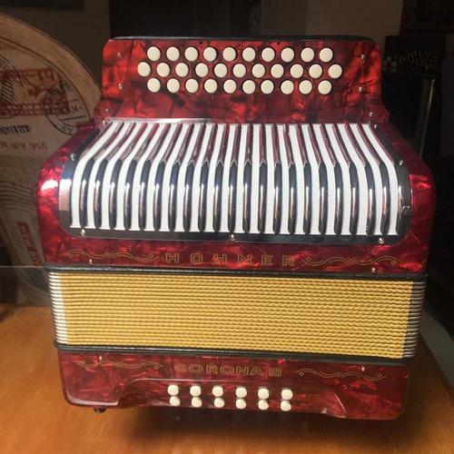 acordeon hohner vallenato gcf antiguo.