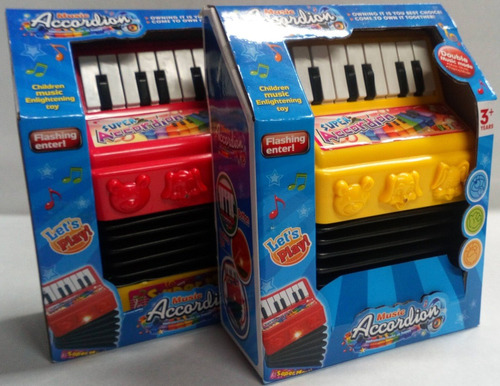 acordeon infantil musical ath 2112