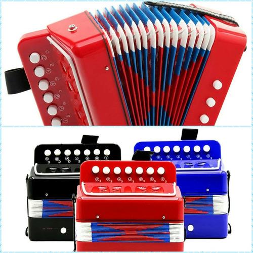 acordeon infantil vallenato niños aprendiz ¡ sonido real !