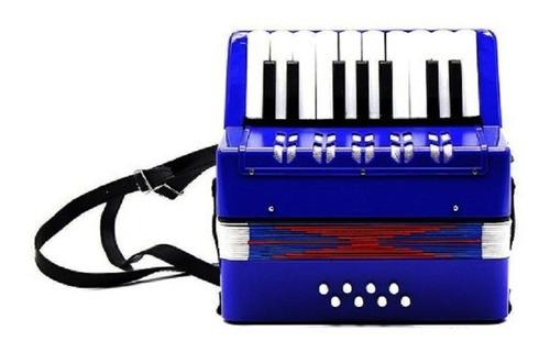 acordeon para niños