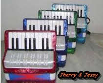 acordeon sanfona gaita infantil 8 baixos brinquedo crianças