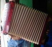 acordeon  scandalli 120  bajos