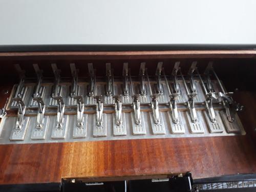 acordeon  scandalli