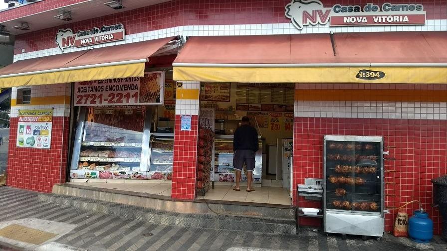 açougue para vender,casa de carnes
