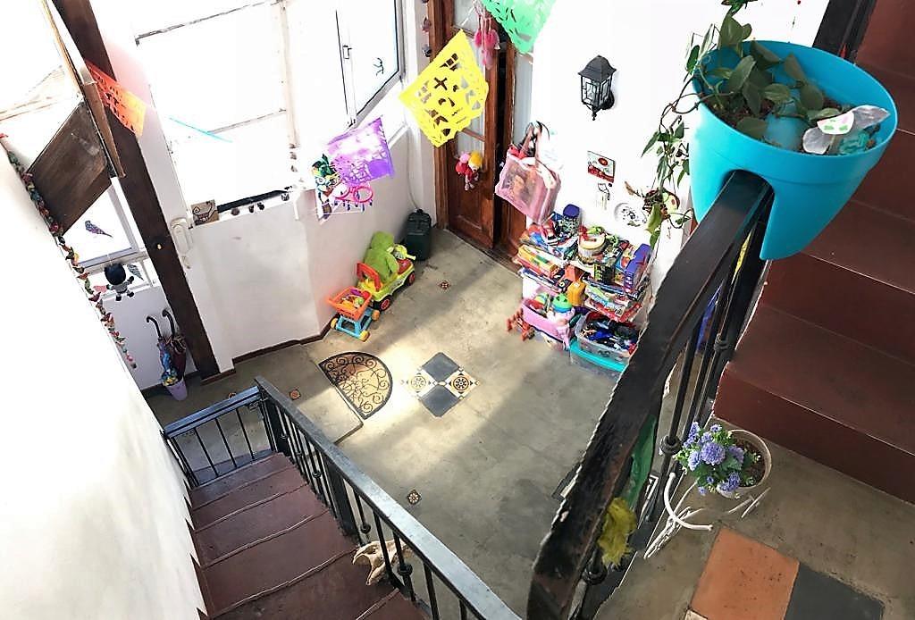 acoyte al 1500 - ph 3 amb. terraza con parrilla - reciclado