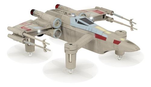 acp - drones propel starwars t-65 x-wing / 74-z / tie x1
