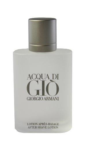 acqua di gio pour homme de giorgio armani after shave lotion
