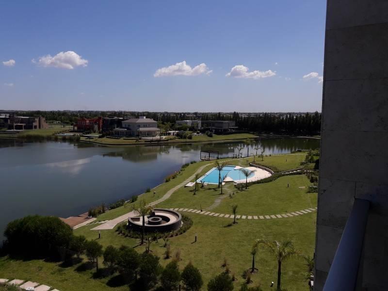 acqua golf nordelta 2 ambientes en venta!