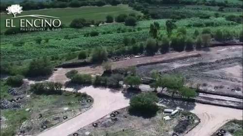 acr/ hermosos terrenos en el encino