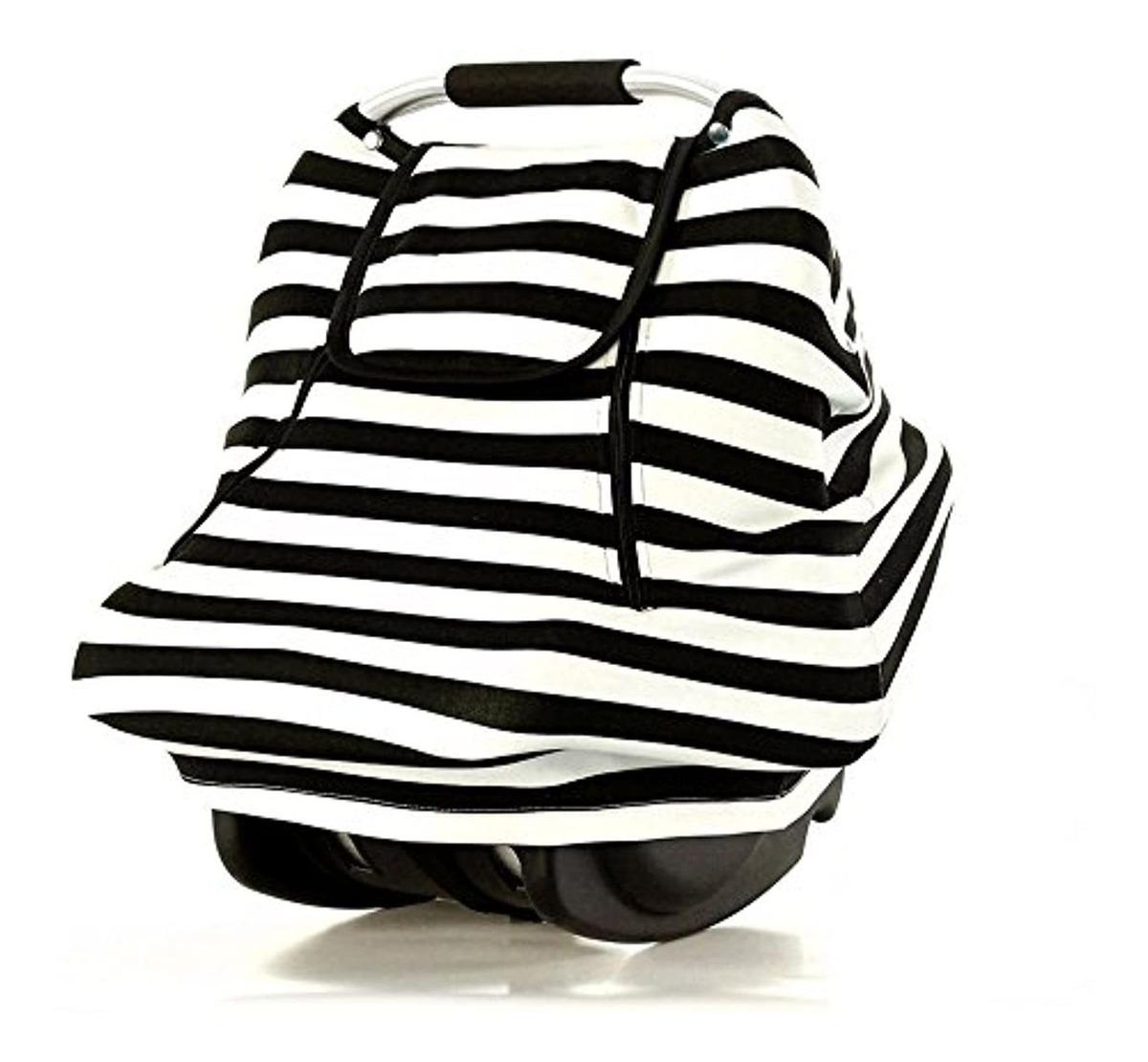 Picture of: Acrabros Stretchy Baby Car Seat Covers For 137 253 En Mercado Libre