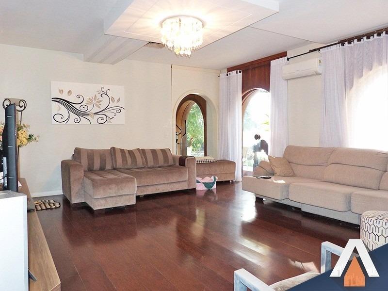 acrc imóveis - ampla casa no bairro da itoupava seca - ca00299 - 4685343