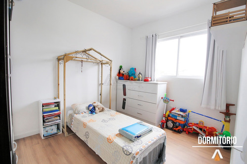 acrc imóveis - apartamento bem localizado,  com 02 dormitórios sendo 01 suíte e 02 vagas de garagem - ap02338 - 33712659