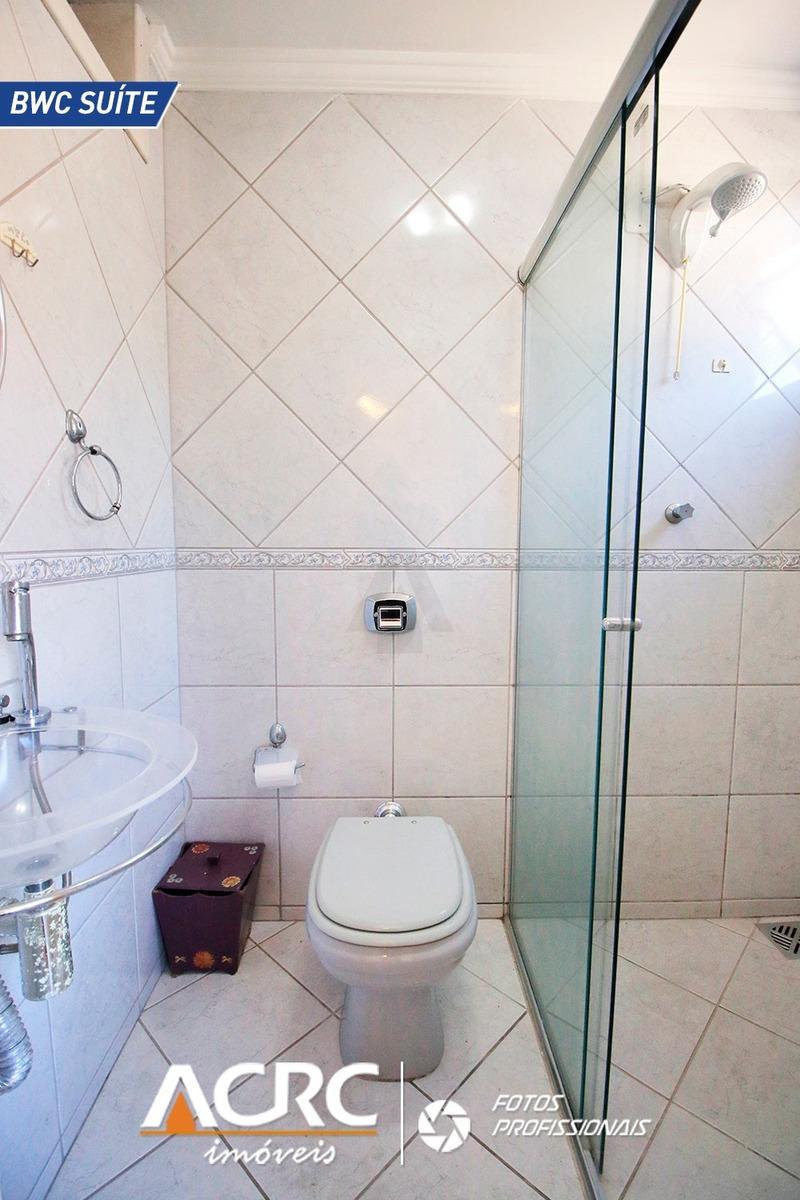 acrc imóveis - apartamento mobiliado com sacada para venda no centro de blumenau - ap03418 - 67694651