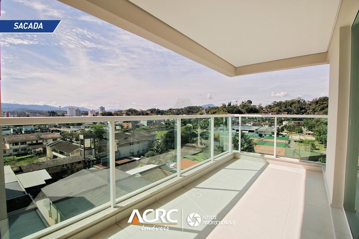 acrc imóveis - apartamento para venda no bairro itoupava norte - ap03311 - 34893457